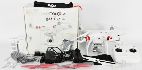 Phantom 2 DJI standard Drone PV331