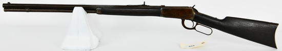 Winchester Model 94 Lever Action Rifle .32 WS