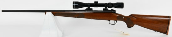 Winchester Model 70 SA Featherweight Rifle .243