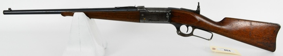 Savage Model 1899 Trapper Rifle .30-30
