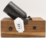 Golf Ball Mortar-Black Powder Mortar