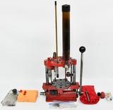 Hornady 366 Auto 12 Gauge Press