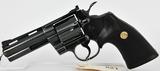 Colt Python .357 Magnum 4