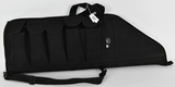 AMS Size 34 Tactical Soft Padded Rifle Case