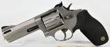 Taurus 627 Titanium Revolver .357 Magnum