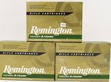60 Rounds Of Remington Premier 7mm Rem Ultra Mag