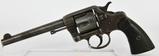 1892 Colt New Navy Revolver .41 Caliber