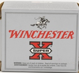 20 rds Winchester 44 S&W SPL ammunition