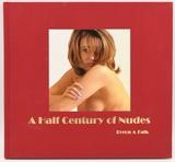 A Half Century of Nudes -Falk, Byron A.