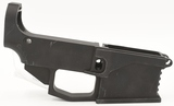 AR-15 Anodized Forged 80% Lower Receiver