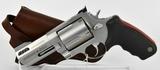 Taurus Raging Bull Model 500 Revolver .500 S&W