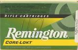12 rds 30-40 KRAG Remington Core-Lokt: 180 Gr and