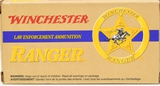 50 Rounds Winchester Law Enforcement .40 S&W Ammo