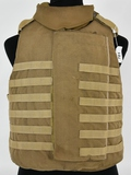 USGI Military Point Blank Body Armor Base Vest