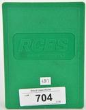 2 RCBS Full Length Reloading Dies For .25-06