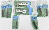 Lot of 8 New In Package Seater Plugs