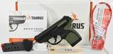 Taurus Spectrum Semi Auto Pistol .380 ACP