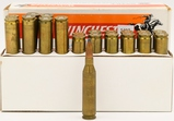 21 Rounds Of .243 Win & 270 Win Ammunition