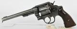 Smith & Wesson Double Action Revolver .45 L Colt