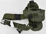 UTG Tactical Leg Strap Pistol Holster