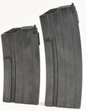 (2)Ruger Mini 14 Mags
