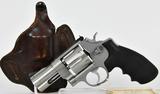 Rare Smith & Wesson Model 625-3 Model of 1989 .45
