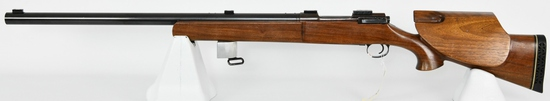 Winchester Model of 1917 Target Rifle .300 H&H Mag