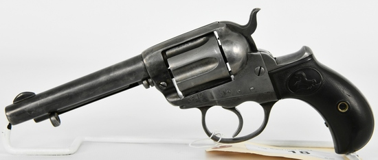 Colt Model 1877 Double Action Lightning Revolver