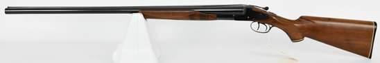L.C. Smith Field Grade Side By Side 12 Ga Shotgun