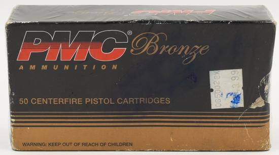 43 Rounds Of PMC .44 Rem Magnum Ammunition