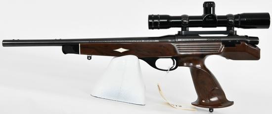 Remington XP-100 Bolt Action Pistol 7MM BR