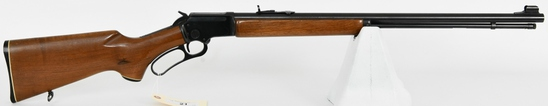 Marlin Original Golden 39-A Takedown Rifle .22