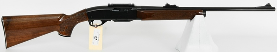 Remington Woodsmaster Model 742 7MM Express (.280)