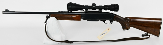 Remington Gamemaster Model 760 .30-06 Rifle