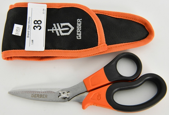 Gerber Vital Take-A-Part Shears NEW