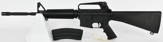 Colt AR-15 A2 Government Model Carbine Rifle