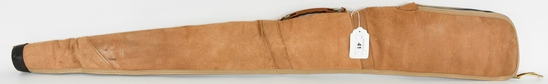 Suede Rifle / Shotgun Soft Padded Case