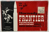 Collectors Box Of 20 Rds Hornady Frontier .30-06