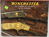 Winchester An American Legend by R. L. Wilson Hard