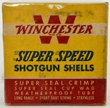 Collectors Box Of 25 Rds Winchester 20 Ga