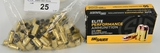 Approx 147 Count Of .357 Sig Empty Brass Casings