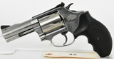 Smith & Wesson Model 60-10 .357 Mag SS Revolver