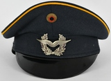 1968 WEST GERMAN AIR FORCE OFFICER'S HAT