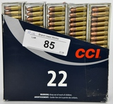 500 Rounds of CCI Mini-Mag .22LR HP Ammunition