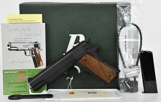 Remington Model 1911 R1 Semi Auto Pistol .45 ACP