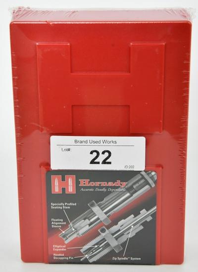Hornady .223 Remington Full Length Two Die Set