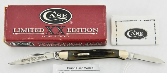 Case XX USA Green Bone Limited Edition Mini