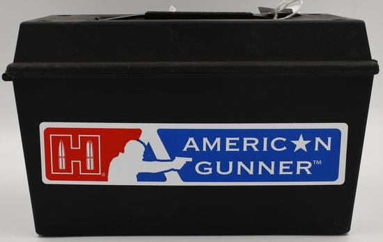200 Rounds of American Gunner 6.5 Creedmoor
