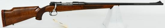 Serbian Model 1924 Mauser Sporter Rifle .257 WBY