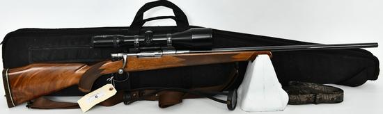 Belgian Browning FN L70 High Power Safari .35 Whel